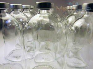 Clear 20 ml - 100 ml