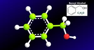 Benzyl Alcohol (USP)