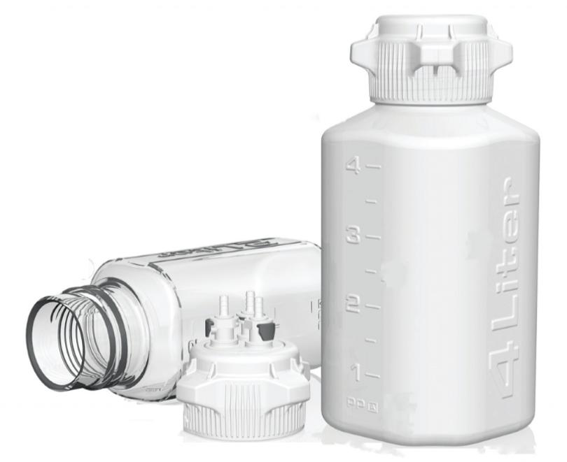 Heavy Duty Vacuum Bottles