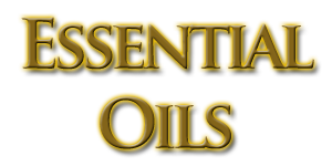 Vale of Eden's Essential Oils