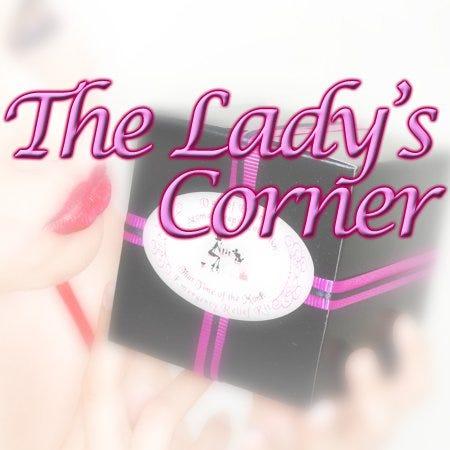 The Lady's Corner