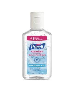 PURELL® Advanced Instant Hand Sanitizer Gel, 1 oz.